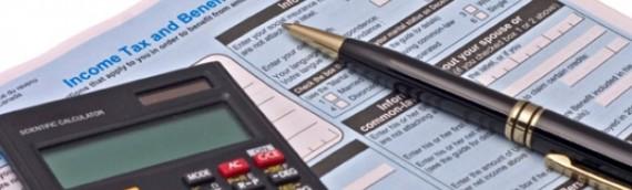 Insurance Tax Deductions
