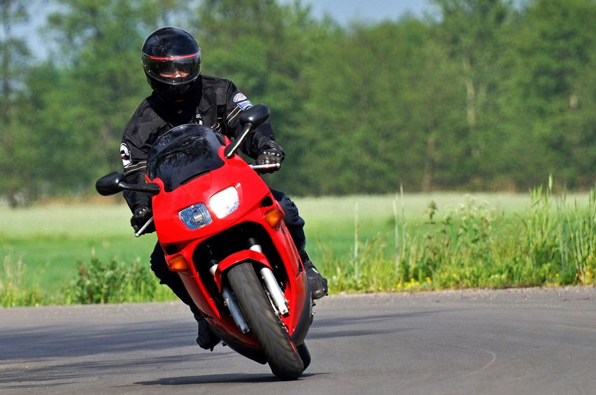 Motorcycle Insurance in Penticton