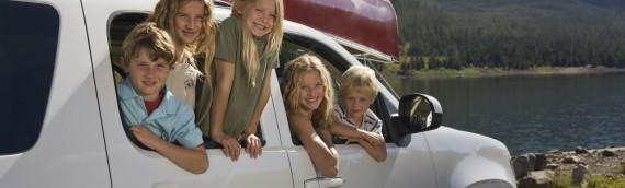 Summer Vacation Travel Insurance Tips