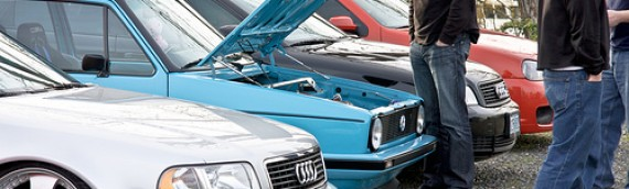 Buying and Insuring a used vehicle in Penticton
