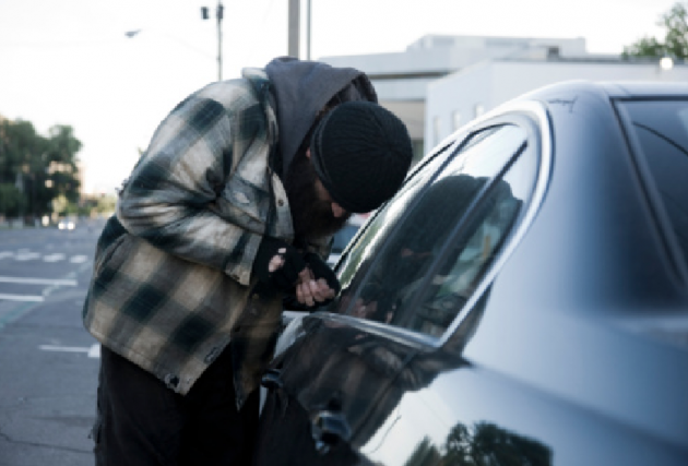 Top Stolen Vehicles in Southern BC « Underwriters ...