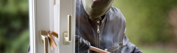 How to Prevent Theft – Home Insurance Tips